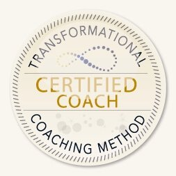 Coaching Certification Seal