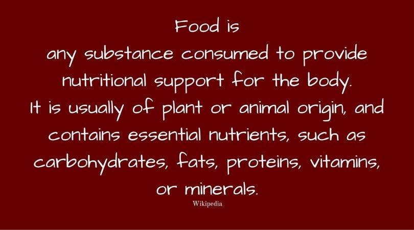 food-is